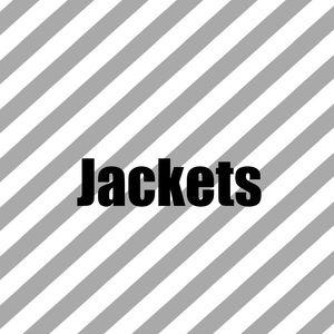 Jackets & Blazers - Jackets/Blazers
